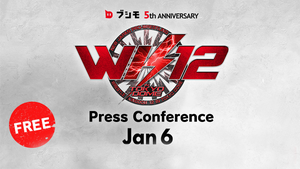 Press Conference (with subtitles)画像