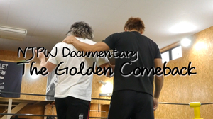 The Golden Comeback画像