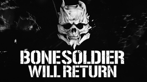BONESOLDIER WILL RETURN画像