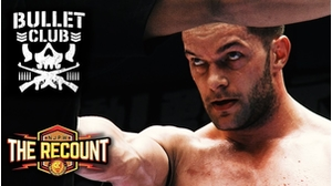 The Recount: Bullet Club Betrayals画像