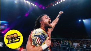 TOP 5: Top 5 NJPW moments in the USA画像