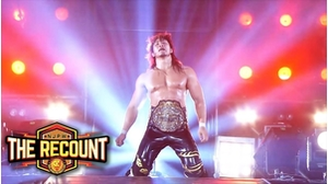 The Recount - Hiroshi Tanahashi: Ace of the Universe画像