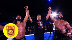 NJPW Countdown: Top moments from Fighting Spirit Unleashed画像