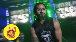 The Countdown: Tama Tonga's Gun Stuns画像