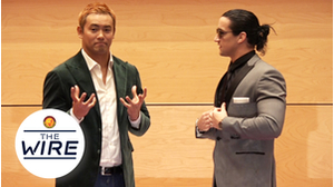 The Wire: Rainmaker vs Switchblade at WK13画像