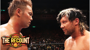 THE RECOUNT: The story of Okada vs Omega画像