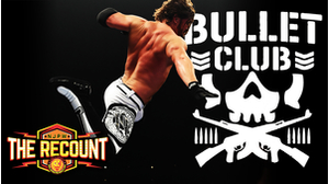 THE RECOUNT: History of BULLET CLUB Part 2: Phenomenal画像