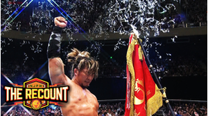 THE RECOUNT: History of Hiroshi Tanahashi Part 2画像