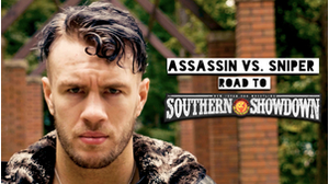 Assassin vs Sniper: Road to NJPW Southern Showdown画像