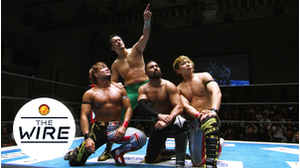The WIRE: New teams challenge for tag gold in Korakuen this week!画像